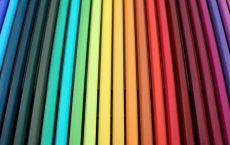 Colores que no combinan en  Moda
