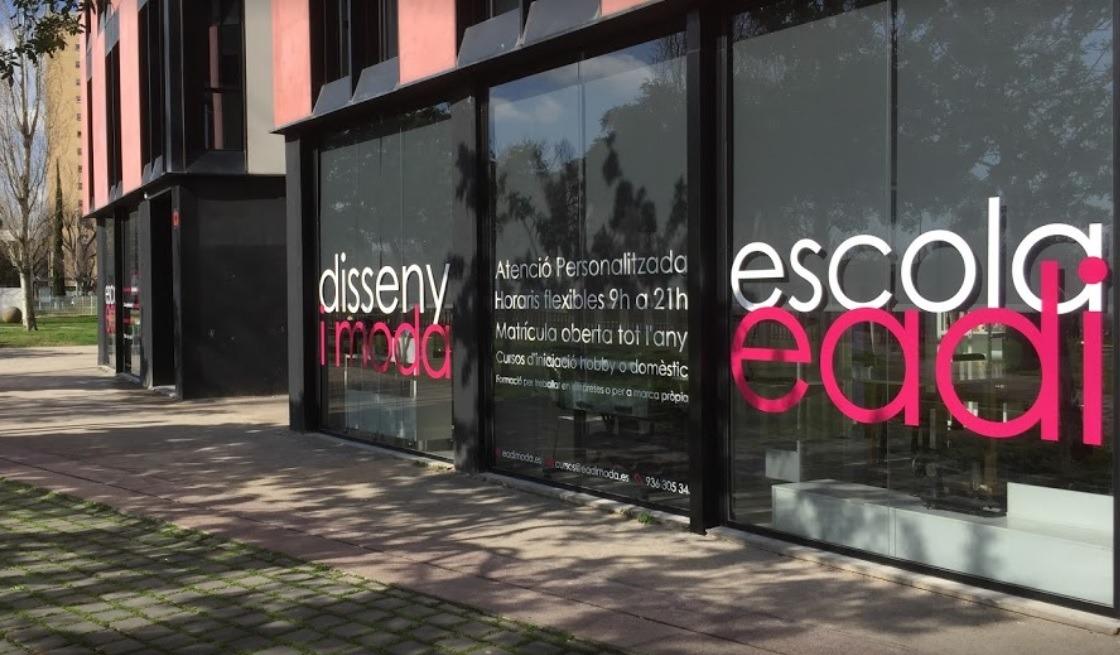 Mejores escuelas de moda en Barcelona EADIMODA