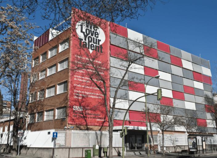 Mejores Escuelas de Moda en Madrid    ESNE