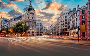 Las Mejores Escuelas de Moda en Madrid