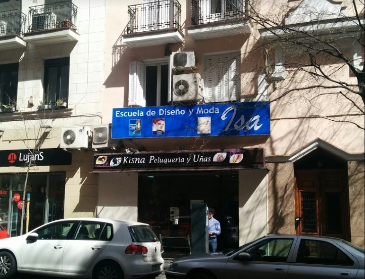 Mejores Escuelas de Moda en Madrid ISA