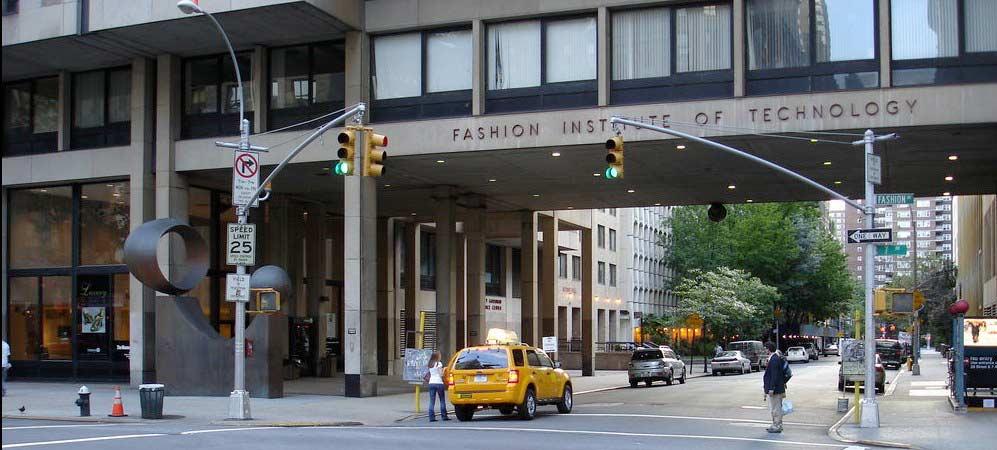 universidad moda Fashion Institute of Technology