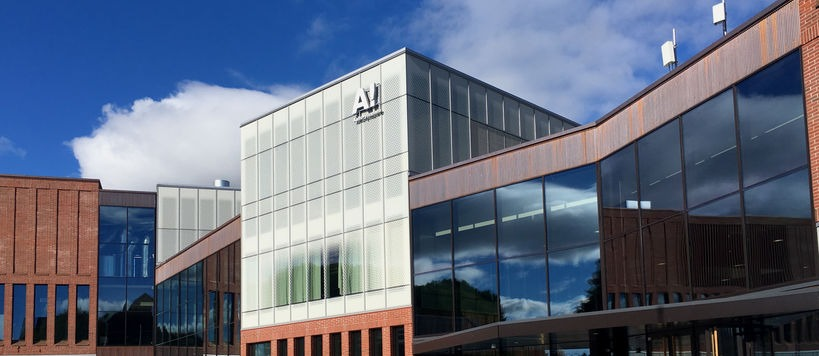 universidad moda Aalto University, School of Arts, Design and Architecture