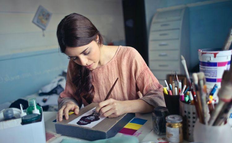 Opciones en caso de no saber dibujar para ser Diseñador de Moda